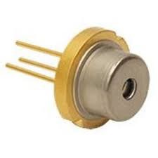 High power laser diode in TO-9 package