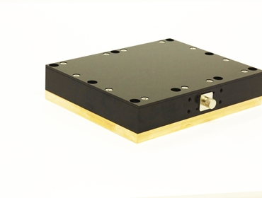 1250nm High Power Laser Diode Module with Fiber Output