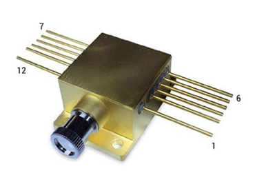 High Power 405nm Laser Diode with Fiber Output