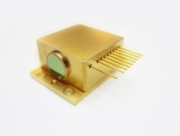 520nm High Power Collimated Laser Diode
